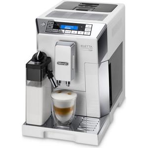 цены  Кофемашина DeLonghi ECAM 45.760 W