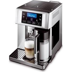 Кофемашина DeLonghi ESAM 6704 кофемашина капсульная delonghi nespresso en 560 w