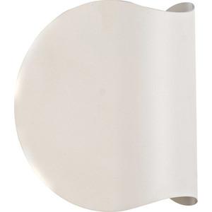 Настенный светодиодный светильник Donolux DL18622/01 White баранова н руны для начинающих