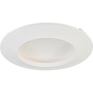 Фото - Встраиваемый светодиодный светильник Donolux DL243G donolux donolux cветильник светодиодный встраиваемый 5вт 300ма 3000к 325лм ra