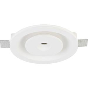 Фото - Встраиваемый светодиодный светильник Donolux DL236GR donolux donolux cветильник светодиодный встраиваемый 5вт 300ма 3000к 325лм ra