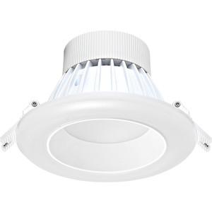 Встраиваемый светодиодный светильник Donolux DL18731/15W-White R Dim