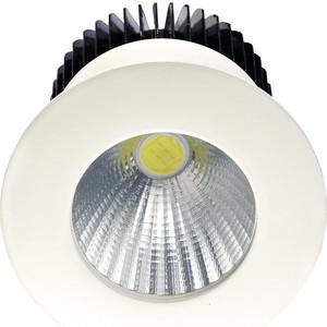 Встраиваемый светодиодный светильник Donolux DL18572/01WW-White R Dim все цены