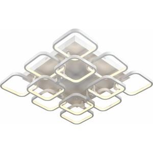Потолочный светодиодный светильник ST-Luce SL904.112.12 потолочный светодиодный светильник st luce sl924 102 10
