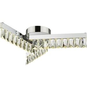 Потолочный светодиодный светильник Globo 49234-18