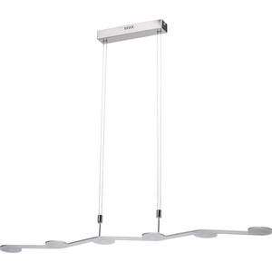 Подвесной светодиодный светильник MW-LIGHT 675013106 подвесной светодиодный светильник mw light ракурс 6 631012405