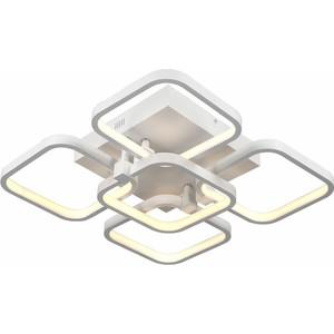 Потолочный светодиодный светильник ST-Luce SL904.112.05 потолочный светодиодный светильник st luce sl924 102 10