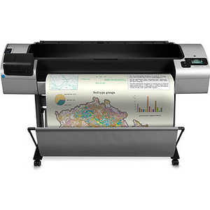 Принтер HP DesignJet T1300ps (CR652A) hp designjet hd cq654b