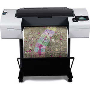 Плоттер HP DesignJet T790ps (CR648A)