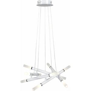 Подвесная светодиодная люстра ST-Luce SL888.512.10