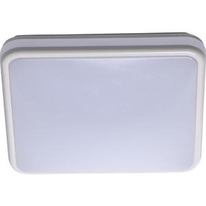 Потолочный светодиодный светильник MW-LIGHT 674013201 огонек набор мебели для кукол коллекция для столовой