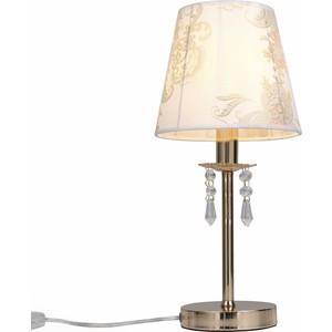 Настольная лампа ST-Luce SLE102.204.01 настольная лампа st luce riposo sle102 204 01