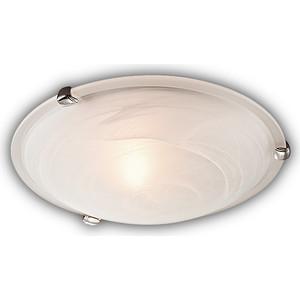 Потолочный светильник Sonex 153/K хром sonex потолочный светильник sonex duna 153 k хром
