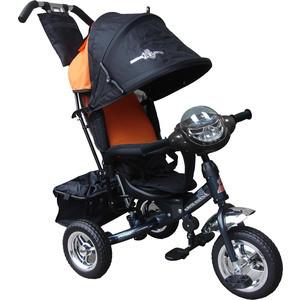 Трехколесный велосипед Lexus Trike Next Pro (MS-0521 IC), графит