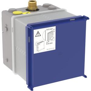 Блок управления смывом Geberit Basic с механизмом, для приводов смыва писсуара (115.801.00.5)