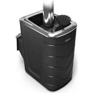 Печь для бани и сауны Термофор Гейзер 2014 Carbon антрацит