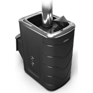 все цены на Печь для бани и сауны Термофор Гейзер 2014 Inox антрацит со встроенным теплообменником онлайн