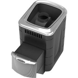 Печь для бани и сауны Термофор Компакт INOX 2013 антрацит