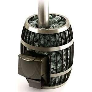 Печь для бани и сауны Термофор Саяны Inox печь для бани и сауны термофор скоропарка 2012 inox люмина баррель палисандр