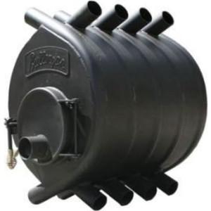 Отопительная печь Бренеран АОТ-06 т00 отопительная печь бренеран аот 08 т005 плита с 2 конфорками