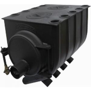 Отопительная печь Бренеран АОТ-06 т00 плита с 2 конфорками отопительная печь бренеран аот 08 т005 плита с 2 конфорками