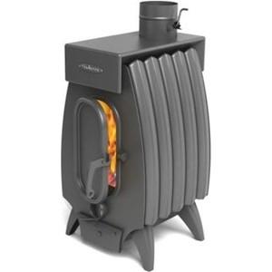 Отопительная печь Термофор Огонь-Батарея 5 Лайт антрацит отопительная печь термофор огонь батарея 9 антрацит