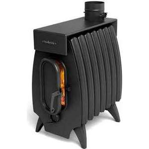 Отопительная печь Термофор Огонь-Батарея 7 Лайт антрацит