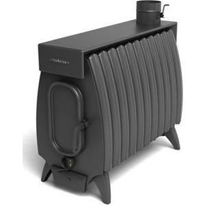 Отопительная печь Термофор Огонь-Батарея 11 Лайт антрацит отопительная печь термофор огонь батарея 9 антрацит