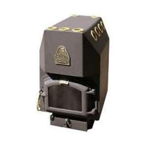 Отопительная печь Профессоръ Бутаковъ EZ Доцент EZ с чугунной дверцей original ud ez rta tank