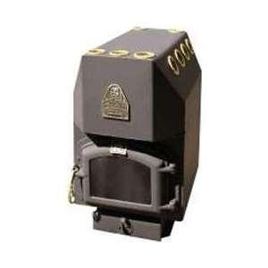 Отопительная печь Профессоръ Бутаковъ EZ Инженер EZ с чугунной дверцей soundtube cm31 ez