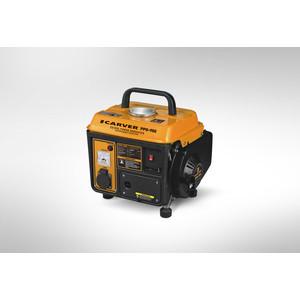 Генератор бензиновый Carver PPG-950 генератор бензиновый tsunami ges 950