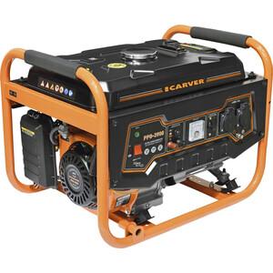 Генератор бензиновый Carver PPG-3900
