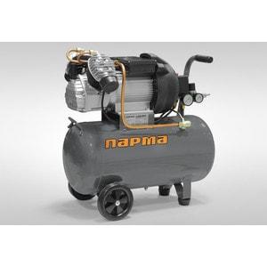 Компрессор масляный Парма K-2200/50KM компрессор масляный коаксиальный ставр кмк 100 2200