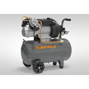 Компрессор масляный Парма K-2200/50KM компрессор масляный ставр кмк 50 2200