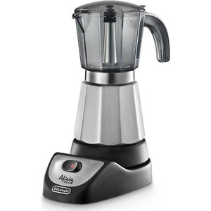 Кофеварка DeLonghi EMKM 6. B Alicia plus кофеварка delonghi emkm 6 emkm 6 b