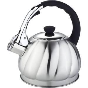 Чайник 2.0 л со свистком Bekker Premium (BK-S604) bekker кружка bekker bk 8013 eugb44r