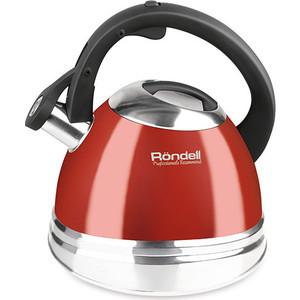 Чайник 3.0 л Rondell Fiero (RDS-498) чайник rondell fiero rds 498