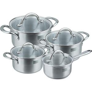 Набор посуды 8 предметов Rondell Destiny (RDS-744) rondell destiny rds 744