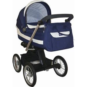 Коляска для новорожденных Inglesina Sofia на шасси Quad XT Black (KB15G0ISC64)
