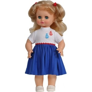 Кукла Весна Инна 28 (озвученная) (В1652/о) весна кукла инна 37 в1056 0