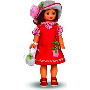 Кукла Весна Лиза 12 (озвученная) (В2175/о) весна весна кукла лиза 4 озвученная 42 см