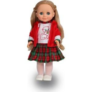 Кукла Весна Анна 14 (озвученная) (В2874/о) весна весна кукла интерактивная анна 25 озвученная 42 см