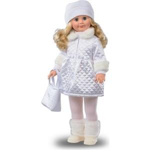 Кукла Весна Милана 18 (озвученная) (В319/о) кукла весна 35 см