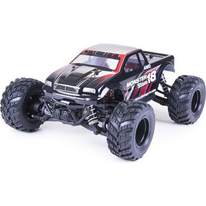 Pilotage Автомобиль Р/У 1/18 Monster Stem 18 EP,4WD, электро, RTR (RC17518)