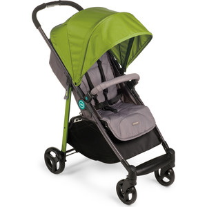 Прогулочная коляска Happy Baby Crossby Green прогулочная коляска cool baby kdd 6799z turquoise