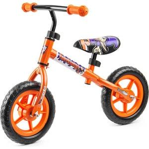 Small Rider Беговел для маленьких волшебников Fantasy, оранжевый (1224961/цв 1224984)