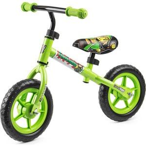 Small Rider Беговел для маленьких волшебников Fantasy, зеленый (1224961/цв 1224983)