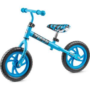 Беговел Small Rider Ranger, синий (1224959/цв 1224979)