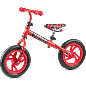 Small Rider Детский ковбойский беговел Ranger, красный (1224959/цв 1224968)