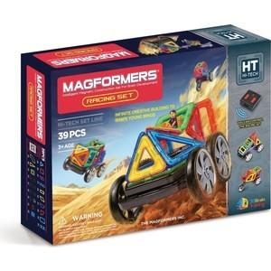 Магнитный конструктор Magformers Racing set (707006 (63131))